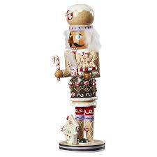 outdoor nutcracker decoration wayfair