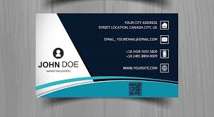 What Information Do You Put On A Business Card 5 Ways To Make Your Business Card Stand Out Business Card