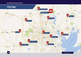 Houston Metro Map by 23865 Fm 1314 Rd Porter Tx 77365 United States Retail Brevitas
