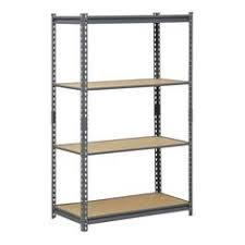 Shelving At Menards by 5 Shelf Steel Shelving Unit At Menards Also Here Http Www