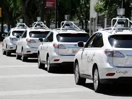 google images car the history of google s driverless car photos business insider