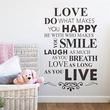 Aliexpress Home Decor Making Love Quote Reviews Online Shopping Making Love Quote