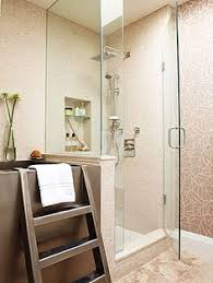 Make The Most Of A Small Bathroom Spaces Small Bathroom Corner Shower Design Pictures Remodel