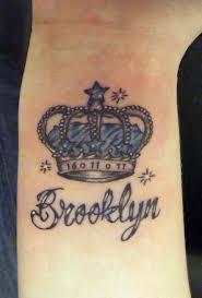 crown tattoos very tattoo