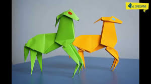 how to fold origami easy origami for kid step by step 折り紙
