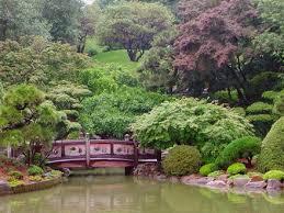 Prospect Park Botanical Garden House Of A A Ny