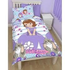 chambre princesse sofia parure de lit princesse sofia parure de lit racversible enfant