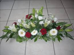 wedding flowers ta centre de table mariage table rectangle recherche deco