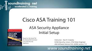 cisco asa 5505 firewall initial setup cisco asa training 101