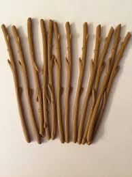 Candy Apple Supplies Wholesale Branch Cakepop Candy Apple Sticks Brown U2013 Party Train Cake Supplies