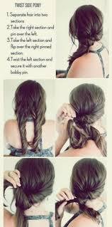 ponytail shag diy haircut emo romance messy spiky shag haircuts pinterest emo medium