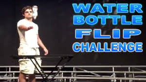 Challenge Water Filled Epic Water Bottle Flip Challenge Compilation