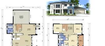 2 story modern house floor plans modern house floor plan novic me