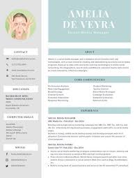 resume design sample customize 924 resume templates online canva