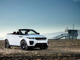 white land rover 2017 land rover range rover evoque convertible 2017 picture 2 of 120