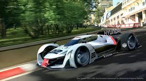 hyundai supercar concept hyundai n performance sub brand launched at frankfurt