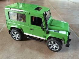 land rover bruder land rover defender bruder rc camions rc fr