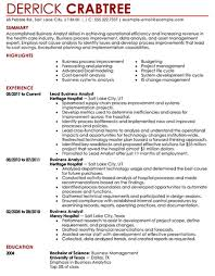 Example Objectives For Resume by How To Make A Creative Looking Resume Flexjobs