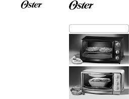 oster oven 6230 user guide manualsonline com