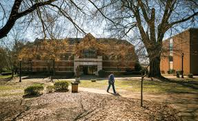 morris brown college used to enroll 2 500 students today there are