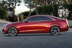 maserati swangas 2015 cadillac ats coupe first look motor trend