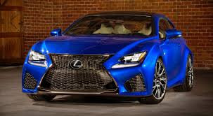lexus f 5 0 sedan v8 uautoknow net 2015 lexus rc f brings v8 power to lexus sport