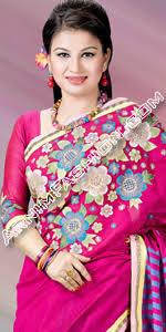 bangladeshi sharee half silk saree send gift to bangladesh buy half silk saree from