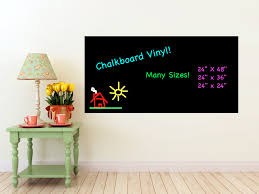 blackboard wall decal interior design ideas for home design best