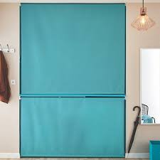Make Your Own Roller Blinds Home Dzine Kitchen Rainy Days And Laundry
