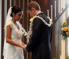 wedding lasso weddings rev brian