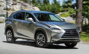 lexus is 200t sport review 2016 lexus nx 200t overview cargurus