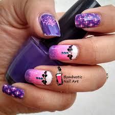 mundo de unas mexican pink stamping nail polish review and