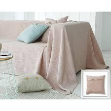 plaide pour canapé plaids et jetés de canapé large choix de plaids et jetés de