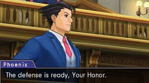 Phoenix Wright Meme - phoenix wright ace attorney dual destinies this could be good