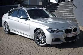 bmw 3 series 320i m sport 2016 bmw 3 series 320i m sport auto cars for sale in gauteng r