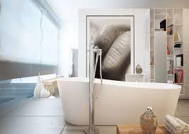 bathrooms by design modern bathrooms by moma design