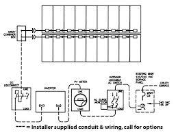 discount 16 38 kw kyocera kd210gx lpu 210 watt grid tie system