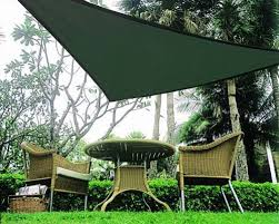 Triangle Awning Canopies 13 Cool Shade Sails For Your Backyard Canopykingpin Com