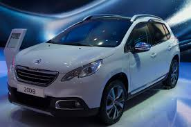 peugeot 2008 crossover peugeot 2008 wikipedia