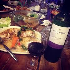 best way to spend a baguio dinner picture of la comida de antonio