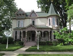 Missouri House by Missouri The Walkover States