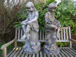 garden fountains statues and busts geoffs garden ornaments