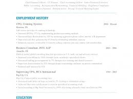 Senior Finance Executive Resume Creating Stellar Sales Resumes Ladders Review Of The Ladders