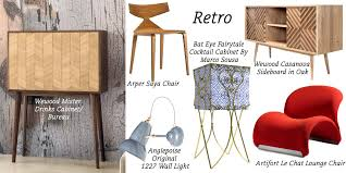 le bureau retro trends for 2017