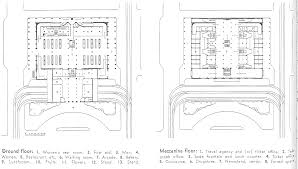 Floor Plan For Bakery File Transbay Terminal Floor Plans 4847920492 Png Wikimedia