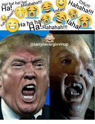 Hahaha Memes - hahaha ha ha ha aha ha alarrynevergivvinup meme on me me
