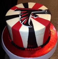 falcons birthday cake our cakes pinterest birthday cakes