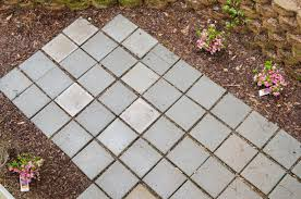garden pavers home depot interlocking pavers home depot thin