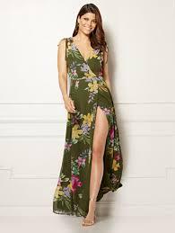 ny u0026c eva mendes collection allegria dress lily print