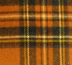 Brown Tartan Rug Innumerable Goods Tartan Blankets